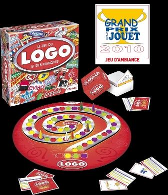id e de cadeaux pour no l le jeu du logo et des marques marketing. Black Bedroom Furniture Sets. Home Design Ideas